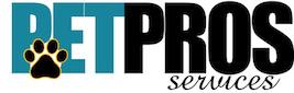 Pet Re-homing | Pet Adoptions | Pet Taxi Services,  Pet Cleaning Logo